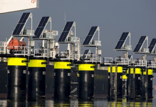 Straatman secures Finkenwerder project in Germany - Port of Hamburg!