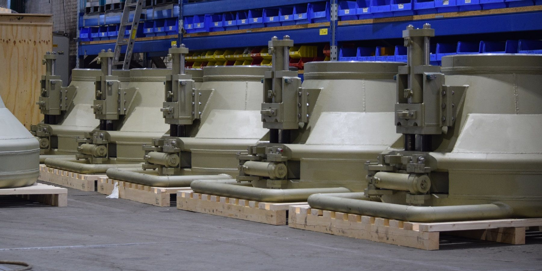 Bow Coupling